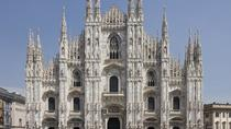 Ticket für den Mailänder Dom und Terrassen-Audioguide-Tour, Milan, Attraction Tickets