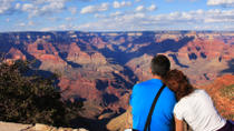 Dagtrip naar de Grand Canyon South Rim vanuit Sedona, Sedona & Flagstaff, Dagtrips