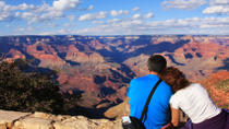 Grand Canyon South Rim Day Trip from Sedona, Sedona, Rail Tours