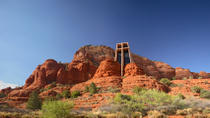 Scenic Sedona Tour, Sedona, 4WD, ATV & Off-Road Tours