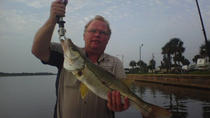 4-Hour Cape Canaveral Inshore Fishing Trip, Cape Canaveral
