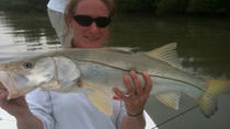 6-hour Everglades Chokoloskee Private Inshore Fishing Trip, Everglades National Park, Eco Tours