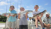 6-Hour Miami Beach Inshore Fishing Trip, Miami, Fishing Charters & Tours