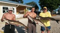 6-hour Titusville Inshore Fishing Trip, Cocoa Beach, Fishing Charters & Tours