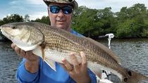 Amelia Island Inshore Fishing Charter, Jacksonville, Fishing Charters & Tours