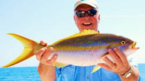 Carta de pesca costera de Marathon, Key West, Fishing Charters & Tours