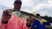Crystal River Inshore Fishing Charter, Crystal River