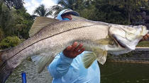 Homosassa Inshore Fishing Charter, Crystal River