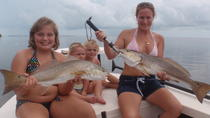 Jacksonville Inshore Fishing Charter, Jacksonville, Fishing Charters & Tours