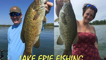 Lake Erie Smallmouth Fishing Charters, Pittsburgh, Fishing Charters & Tours