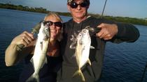 Panama City Inshore Fishing Charter, Panama City Beach
