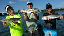 Pompano Beach Inshore Fishing Charter, Fort Lauderdale, Fishing Charters & Tours