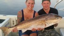 Port St Joe Inshore Fishing Charter, Panama City Beach, Fishing Charters & Tours