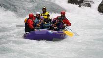 Half-Day Three Canyon Six Mile Creek Whitewater Rafting, Anchorage, River Rafting & Tubing