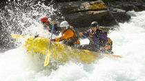 Six Mile River Whitewater Rafting, Anchorage, River Rafting & Tubing
