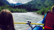 Turnagain Pass Float Trip, Anchorage, River Rafting & Tubing