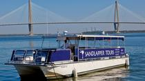 Sunset Cruise on the Charleston Harbor, Charleston, Sunset Cruises