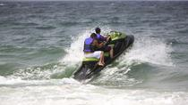 Guided Jet Ski Tour in San Diego, San Diego, Bus Services