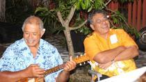 Progressive Dinner Tour with the Locals in Rarotonga, Rarotonga, Dining Experiences