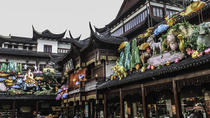 Full-Day Coach Tour: Best Of Shanghai including Lunch, Shanghai, Bus & Minivan Tours