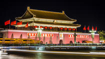 Full Day Coach Tour: Forbidden City And Tiananmen Visiting Plus Temple Of Heaven, Beijing, Private ...