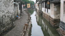 Half Day Zhouzhuang Water Village, Shanghai, Bus & Minivan Tours