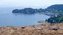Gibsons Sunshine Coast Full-Day Hiking Tour, Vancouver, Day Trips