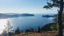 Gibsons Sunshine Coast Full-Day Hiking Tour, Vancouver, Hiking & Camping
