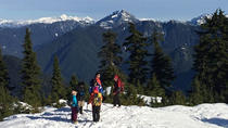 Vancouver Snowshoeing Tour, Vancouver, Day Trips