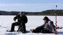 Ice Fishing Experience from Rovaniemi, Rovaniemi, Fishing Charters & Tours