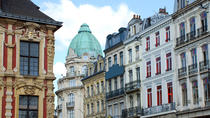 Small Group Guided Tour of the Old Lille in English, Lille, Sightseeing & City Passes