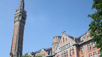 The Belfry of the town hall Admission Ticket inc Audio guide and binoculars, Lille, null