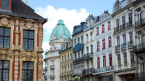 Tour de Lille, Lille, Excursions en bus et monospace