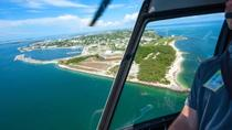 Key West Island Helicopter Tour, Key West, null