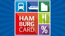 Hamburg Card, Hamburg, Hop-on Hop-off Tours