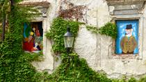 Secret City Trails from Bratislava, Bratislava, City Tours