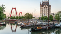 The interactive city discovery game of Rotterdam, Rotterdam, 4WD, ATV & Off-Road Tours