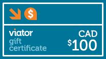 CAD$100
