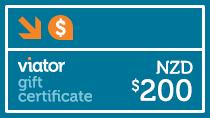 NZD$200