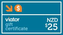 NZD$25
