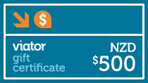NZD$500
