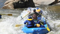 Full Day Browns Canyon Rafting, Buena Vista, White Water Rafting