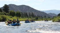Half-Day Whitewater Rafting in Browns Canyon , Buena Vista, White Water Rafting