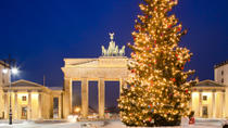 Berlin Christmas Markets Walking Tour, Berlin
