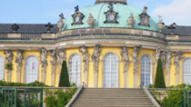Gåturen Se Potsdam, Berlin, Walking Tours