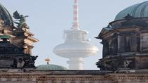 Warnemuende Shore Excursion: Private Berlin Tour