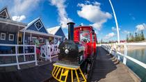 2-hour Busselton Jetty Package: Jetty train and Underwater Observatory, Busselton