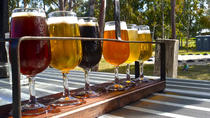 Full-Day Perth, Fremantle, Swan Valley Brewery, Perth, Beer & Brewery Tours