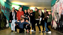 Half-Day Small-Group Bohemian Zizkov Alternative Bar Tour, Prague, Bar, Club & Pub Tours
