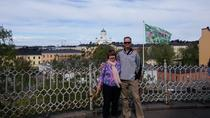 Happy Helsinki Walking Tour, Helsinki, Ports of Call Tours